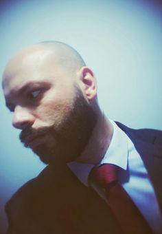 Lumberman Style, Beard & Bald, Full Beard and Bald Style, Full Beard, Mustache, Barba Cheia, Beard & Tie, Terno e Gravata