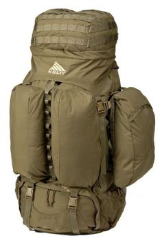 Kelty Tactical Eagle 7850 Backpack (Coyote Brown): Sports & Outdoors