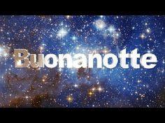 BUONANOTTE (Whatsapp) - YouTube