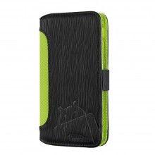 Tasche für LG G Pro 2 Cruzerlite Bugdroid Circuit Intelligent Wallet Schwarz Rot 19,99 €
