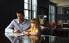 Grosvenor House Apartments by Jumeirah Living - Family holiday