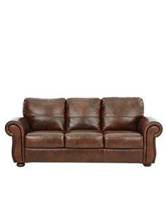 Cassina 3-seater Italian Leather Sofa, http://www.littlewoods.com/cassina-3-seater-italian-leather-sofa/1126091532.prd