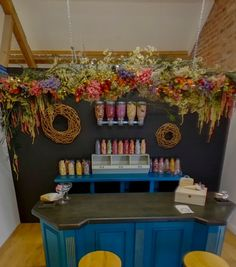 We love mixing petal confetti in our Confetti Bar. Our Dried Flower Arrangement was so fun to create. Check out our beautiful range of dried flowers for crafts. Biodegradable Confetti, Biodegradable Products, Dried Flower Arrangements, Dried Flowers, Wedding Bouquets, Wedding Flowers, Confetti Bars, Rooms, Future