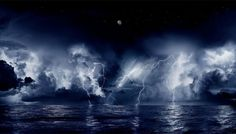 There is a place in Venezuela that is home to a bizarre, raging storm that almost never ceases. This mesmerizing atmospheric phenomenon is known as Relámpago del Catatumbo, or Catatumbo lightning, and it only occurs in one very defined area of Venezuela, at the mouth of the Catatumbo River