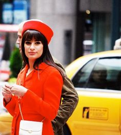 13 Best Rachel Berry/Lea Michele images | Glee fashion, Lea