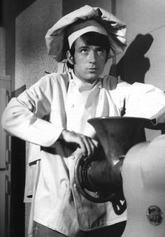 Mike Nesmith (The Monkees)
