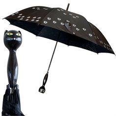 Şemsiye Raincat Siyah
