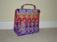 like this style of capri sun bag