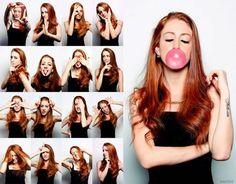 ensaio fotografico feminino criativo - Pesquisa Google