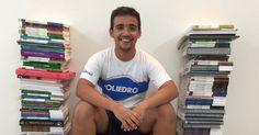 O rondoniense Vinicius Gaby tem 18 anos e com essa idade já prestou quatro vezes o Enem (Exame Nacional do Ensino Médio), conseguiu passar em 18 universida...