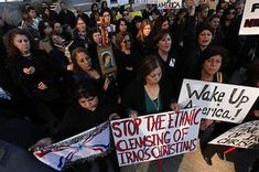 Image result for pictures christian persecution is coming to the usa