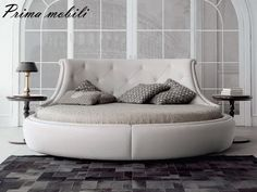 Испанская кровать 4210 Tecni nova купить в Москве в Prima mobili