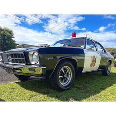 The old nz police car. Police Vehicles, Emergency Vehicles, Police Cars, Ambulance, Old Trucks, Cops, New Zealand, Motors, Trains