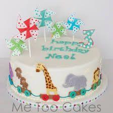 Výsledek obrázku pro 3th birthday cake
