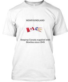 Keeping Canada populated! | Teespring