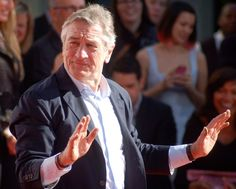 Several sources report that Robert De Niro was the power behind the throne that got Mr. Andy Wakefield's propaganda film, about a so-called CDC whistleblower, on the Tribeca Film Festival& Al Pacino, Cast Of Martin, Famous Movies, Good Movies, Famous Leos, The Godfather Part Ii, Clint Walker, Crime Film, Tribeca Film Festival