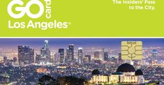 Enjoy flexible and free entry to 37 of Los Angeles' best attractions and tours with a Go Los Angeles™ 1, 2, 3, 5 or 7-Day Card. Visit sites such as Pacific Park and the Dolby Theatre, and enjoy discounts of up to 55% on retail admissions.