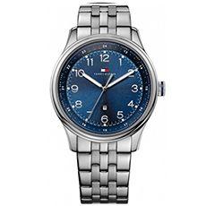 Relógio Tommy Hilfiger Aço Masculino - 1710308