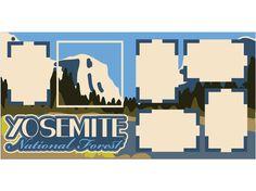 Yosemite National Forest