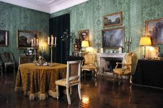 Residenza Napoleone III - A Royal Romantic Stay Fit for Emperors (ROMANTIC THINGS TO DO IN ROME)