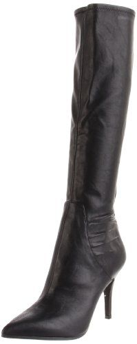 "Nine West Women's Fairvinda Knee-High Boot. She Said: ""I absolutely love these boots, they fit perfect, the heel is perfect, this is just a PERFECT boot. Would definitely recommend purchasing these. """