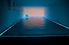 James Turrell's Baker Pool