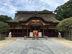 A day trip from Fukuoka to Dazaifu, Japan - Everybody Hates A Tourist