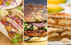 Upgrade your midday meal without packing on the pounds