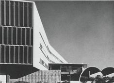 Gallery of The Neutra Embassy Building in Karachi, Pakistan: A Petition to Save Modernism - 1