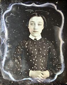 Ninth plate daguerreotype