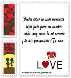 frases románticas para mi novia,mensajes de amor para mi novia: http://www.frasesmuybonitas.net/mensajes-para-mi-amor/
