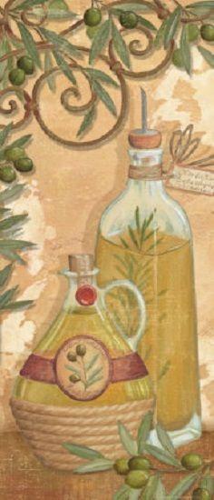 Tuscan Olio (Daphne Brissonnet)