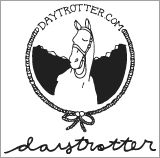Daytrotter is a website for the recording studio Horseshack, which hosts recording sessions with many popular and typically upcoming indie music acts. The sessions can be compared to that of a radio station's lounge recordings, where musicians passing through the town can record live in the studio.