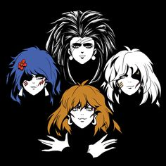 BOHEMIAN MISFITS T-Shirt $10 Jem and the Holograms tee at ShirtPunch today only!