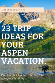 Snowboarding, Skiing, Aspen Colorado, Road Trips, Mountain Biking, Trip Planning, Activities, Adventure, Vacation