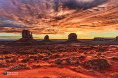 Monumental Dawn by robetzel. Please Like http://fb.me/go4photos and Follow @go4fotos Thank You. :-)