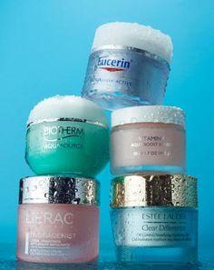 #trend #ingredients AQUA Gesichtspflege für den Sommer