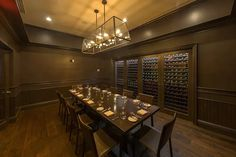 18 Gorgeous Private Dining Rooms at Philly Restaurants Philly Restaurants, Philadelphia Restaurants, Nobu Restaurant, Private Dining Room, Dining Rooms, Table, House, Party Guests