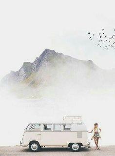 Un viaggio da sogno...