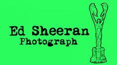 Ed Sheeran - Photograph [Official]