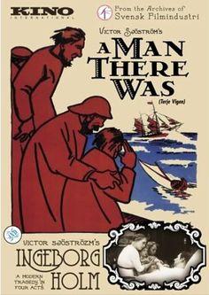 A Man There Was (Tirje Vigen) (1917)