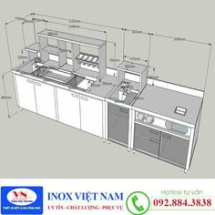 Restaurant Kitchen Design, Restaurant Plan, Kitchen Pantry Design, Coffee Bar Design, Coffee Shop Interior Design, Cafe Floor Plan, Juice Bar Design, Bar Counter Design, Bubble Tea Shop