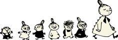 Lisensointi - Moomin.com : Moomin.com
