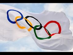 What do the Olympic Rings and flag symbolize? History behind the iconic Olympic rings and flag - Who came up with the concept, design, and colors and why. Olympic Flag, Olympic Idea, Rio Olympic Games, Smart Board Activities, Camping Activities, Activities For Kids, Educational Activities, Learning Activities, Symbols