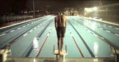 One of the most inspirational videos we've ever shown.awesome motivational video featuring competitive swimmers Micheal Phelps and Ryan Lochte Swimming World, I Love Swimming, Swimming Tips, Swimming Diving, Swimming Workouts, Water Workouts, Scuba Diving, Motivational Videos, Inspirational Videos
