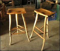 greenwood stools - Google Search