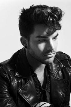 Listen: Adam Lambert 'Ghost Town' (Steve Redant Radio Mix)