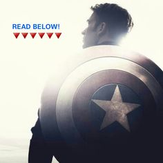 Okay, so I had a cool/weird idea, so let's either make a picture of Captain America's shield or post a pic of anything related to Captain America for his birthday on: July 4th 1918. Comment if think it's a cool idea. Oh n btw, he will be turning: 97. And for those who aren't in the fandom, or know what it is, you don't have to do it, or comment, do what you like.