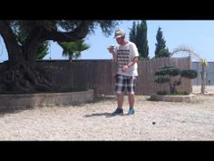 Kenjamming Ferrando - Three Tricks Thursday - Kendama Spain Team