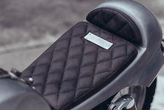 'Sunmaster 14' Yamaha SR400 – Omega Racer